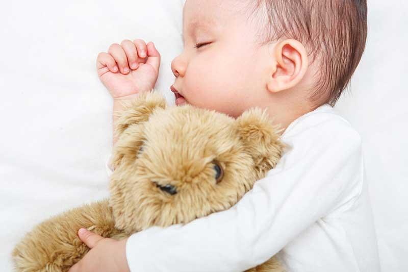 Kinderslaapcoach voor baby's en kinderen